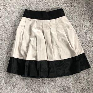 Forever 21 waist high knee length skirt size XS